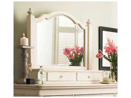 Paula Deen Home Linen The Lady Storage Landscape Dresser Mirror
