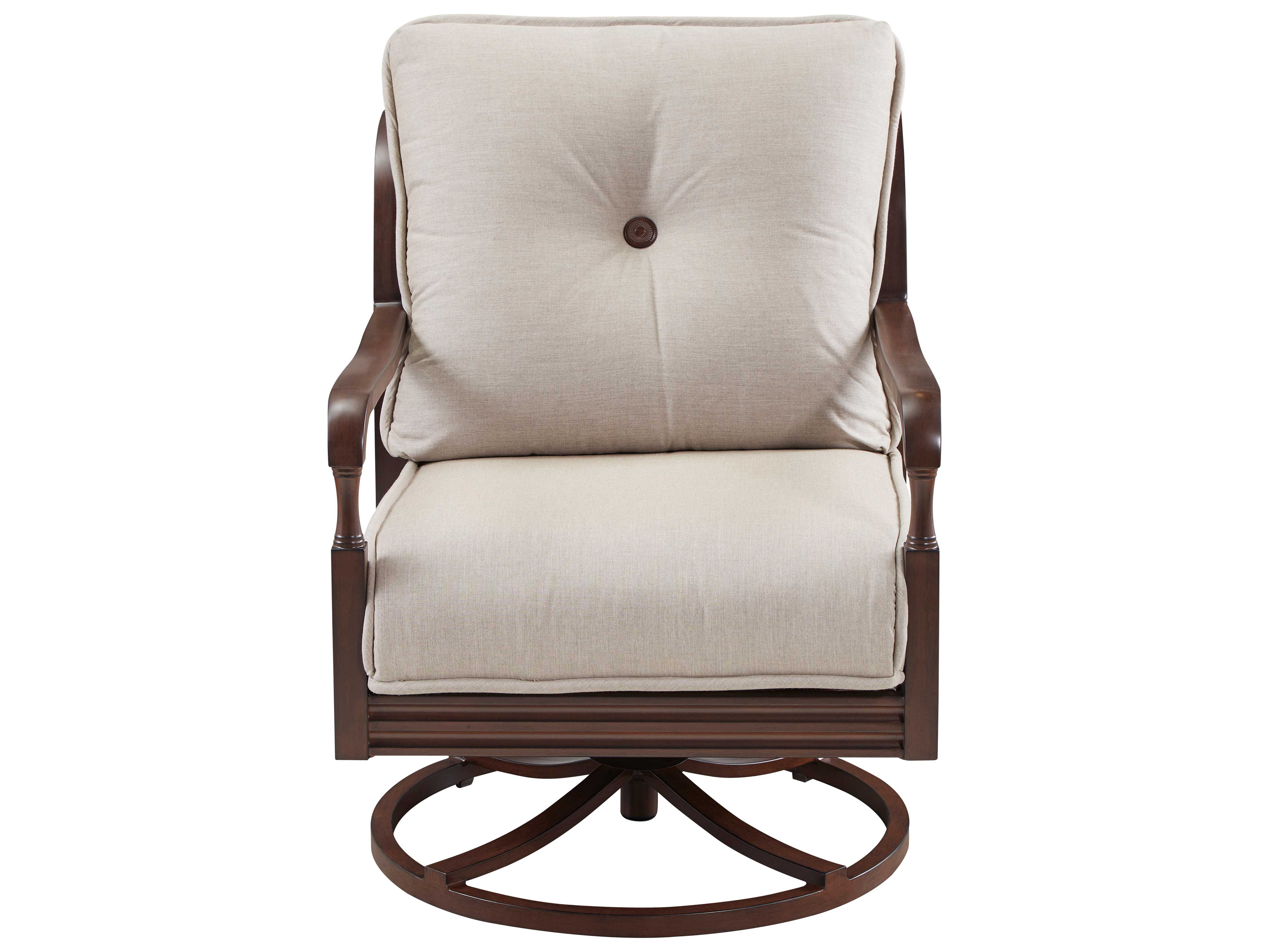 Terrific Paula Deen Outdoor River House Lounge Swivel Chair Caraccident5 Cool Chair Designs And Ideas Caraccident5Info