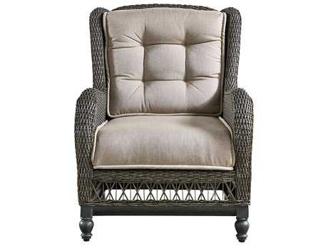 Paula Deen Outdoor Dogwood Wicker Lounge Chair PDO17003858