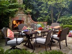 Paula Deen Outdoor Dining Sets Category