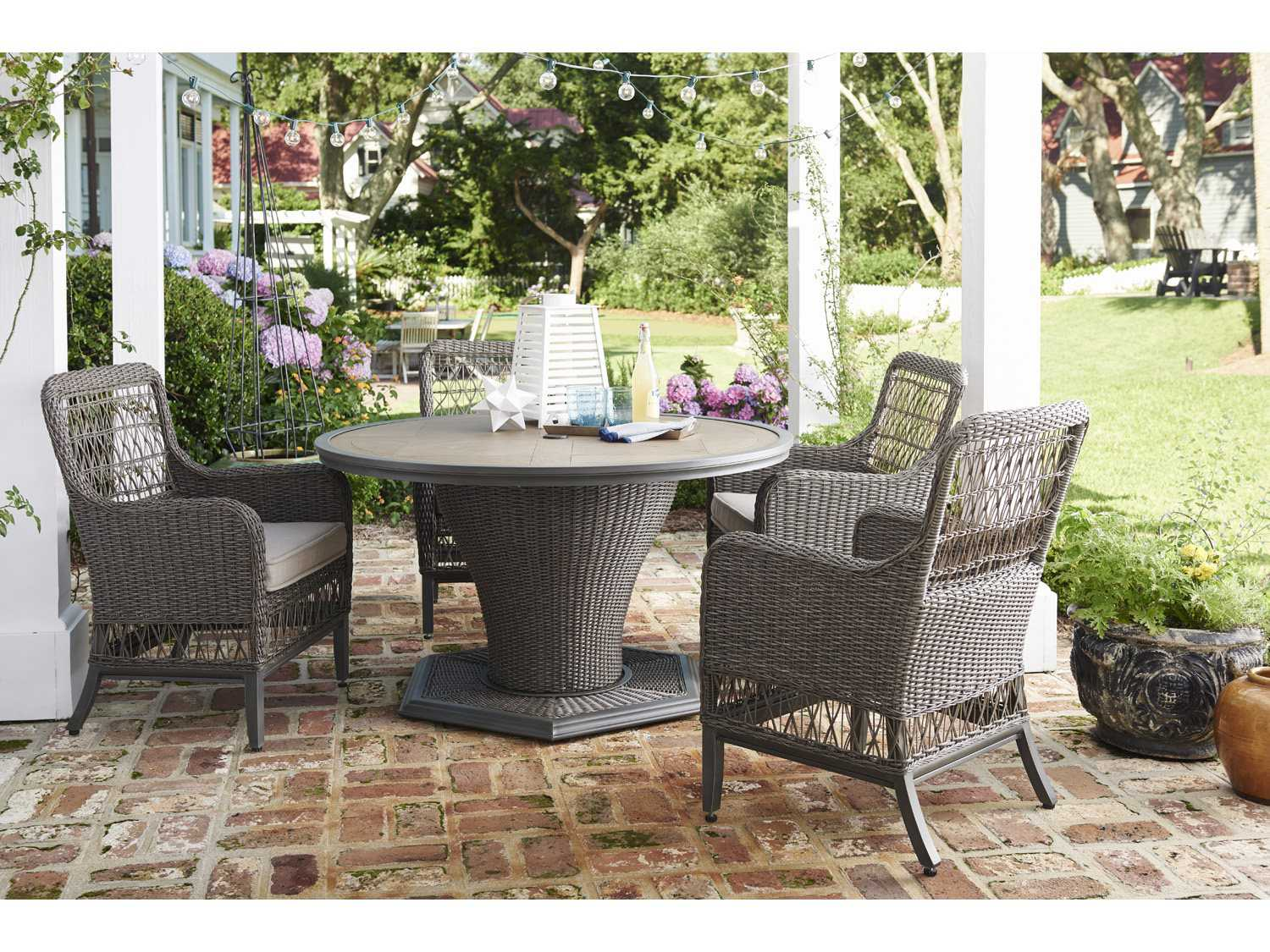 ... Dining Sets · + Shop All Paula Deen Outdoor · Hover To Zoom