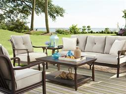 Paula Deen Outdoor Lounge Sets Category