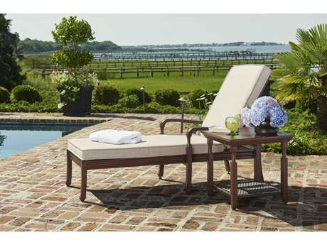 Paula Deen Outdoor River House Aluminum Chaise Set