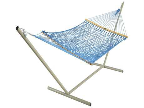 Pawleys Island Duracord Hammock Set