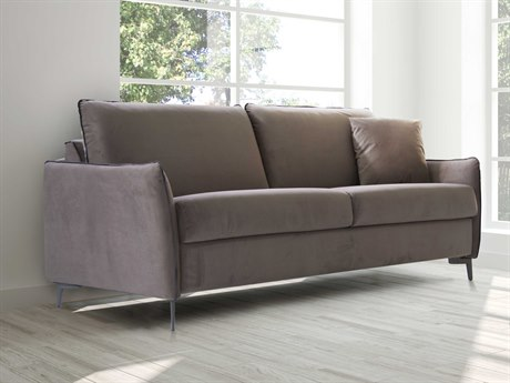 Pezzan Iris Light Brown Sofa Bed