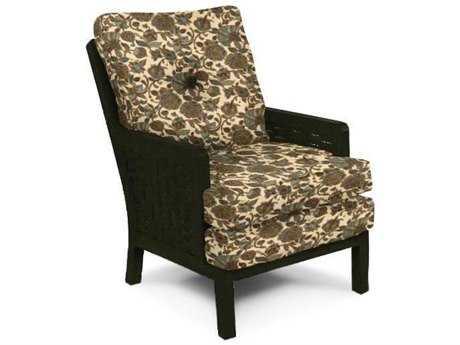 Castelle Spanish Bay Cushion Cast Aluminum Dining Chair