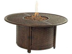 Coco Isle Firepit Tables