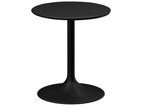 Tulips Aluminum 32''Wide Round Counter Height Table