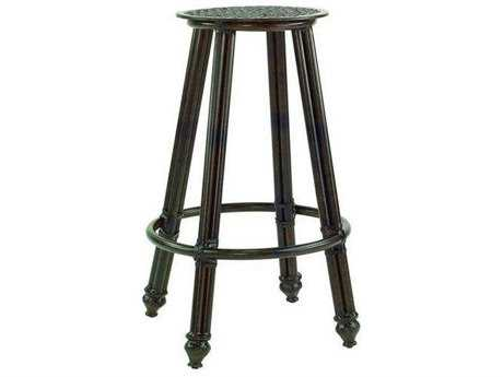 Castelle Coco Isle Cast Aluminum Bar Height Stool