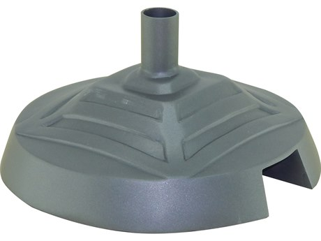 Castelle Cast Aluminum Umbrella Base