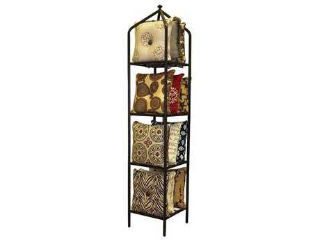 Castelle Cast Aluminum Pillow Rack