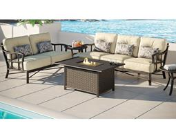 Resort Fusion Deep Seating