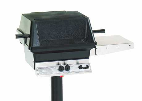 PGS Grills A30 Series Natural Gas BBQ Grill