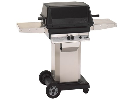 PGS A Series Portable Base For Natural Gas A30 Or A40 Grills