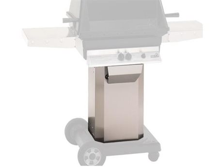 PGS A Series Stainless Steel Pedestal