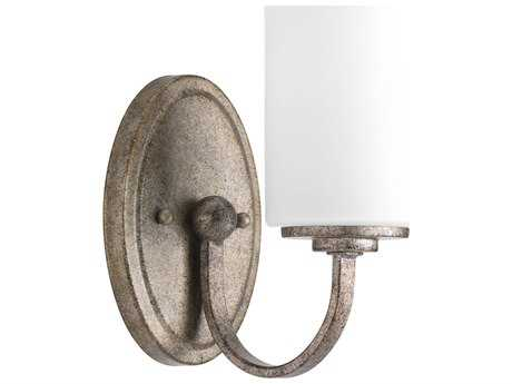 Progress Lighting Stroll Pebbles Wall Sconce (Sold in 2)