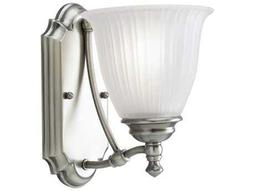 Progress Lighting Renovations Antique Nickel Wall Sconce (Sold in 2)