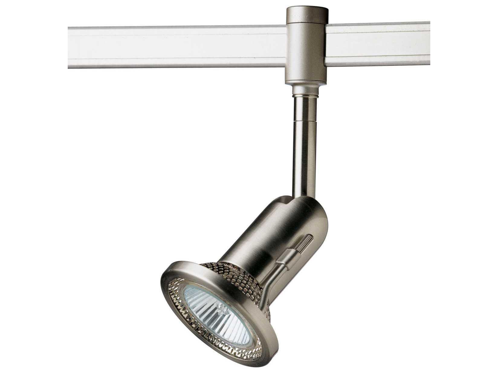 Progress Lighting Illuma Flex Brushed Nickel Track Light Sold In 2 PGLP61