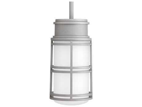 Progress Lighting Bell Textured Graphite LED Outdoor Pendant Light/ Ceiling Light