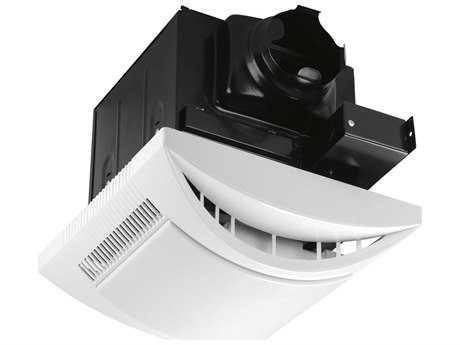 Progress Lighting White 12.63'' Wide Indoor Ceiling Fan
