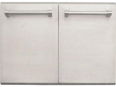 PGS Legacy 30 Inch Stainless Steel Access Door