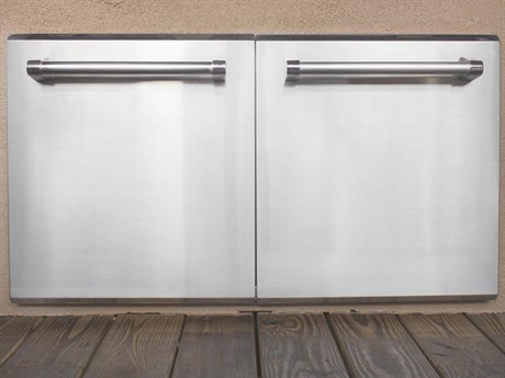 PGS Legacy 39 Inch Stainless Steel Access Door