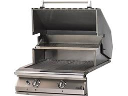 Legacy Newport 30'' Natural Gas BBQ Grill
