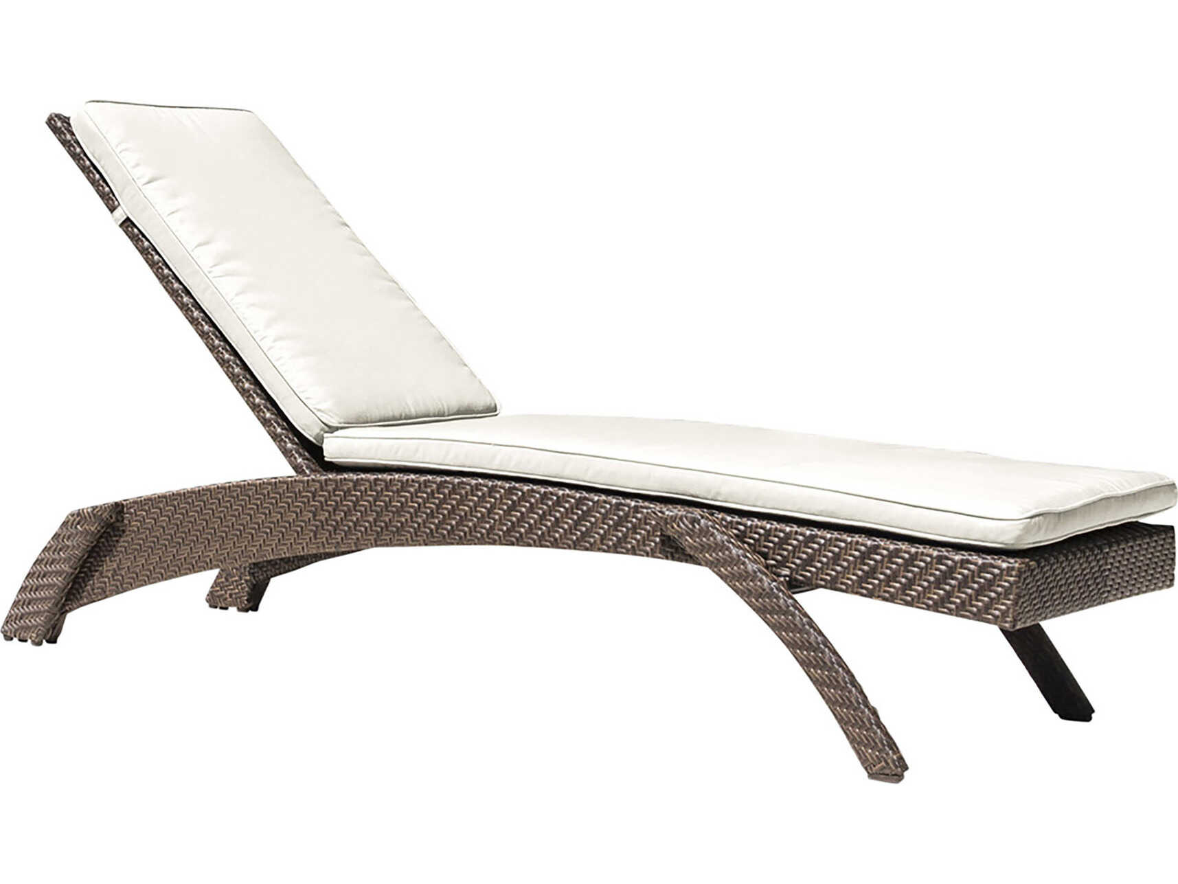 Panama Jack Oasis Wicker Cushion Chaise Lounge Pjpjo2201jbpcl