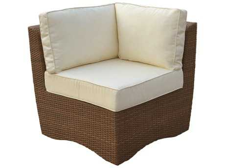 Panama Jack Key Biscayne Corner Chair
