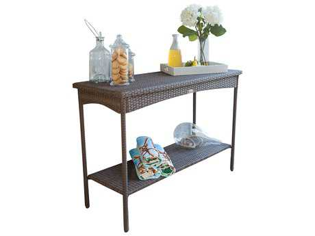 Panama Jack Key Biscayne Console Table