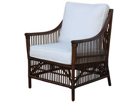 Panama Jack Bora Bora Wicker Lounge Chair PJPJS2001ATQLC