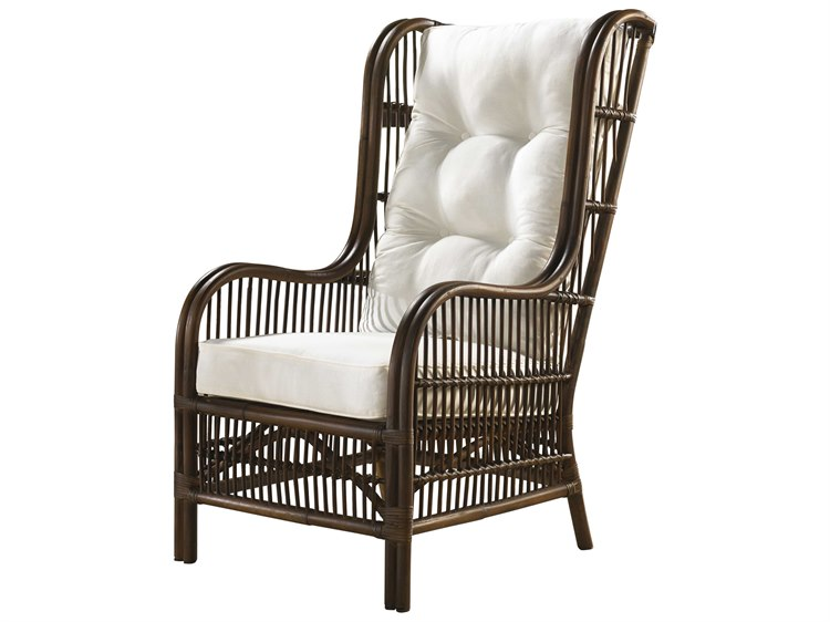 Panama Jack Bora Bora Wicker Occasional Chair