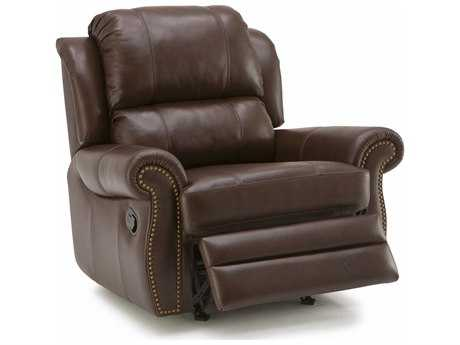 Palliser Luca Swivel Rocker Recliner Chair