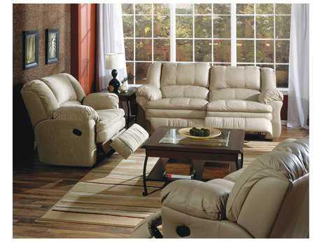 Palliser Gamma Living Room Set