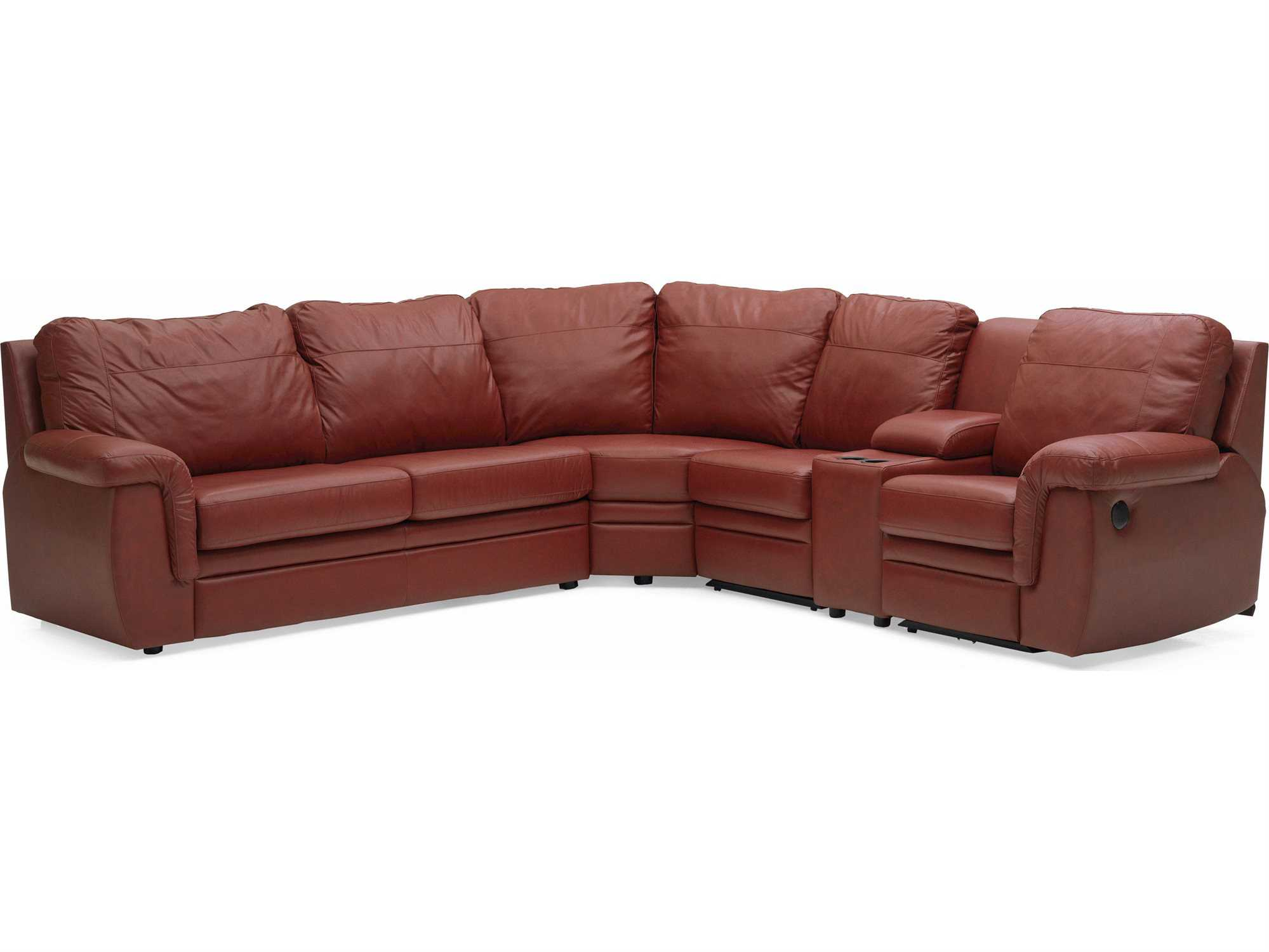 Palliser Brunswick Manual Motion Left Hand Facing