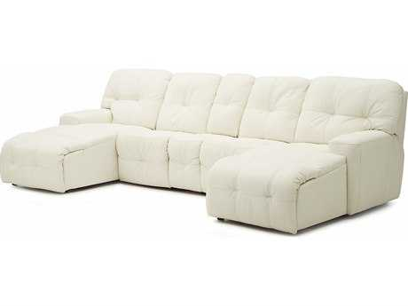 Palliser Mystique Motion Home Theater Sectional Sofa