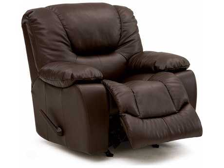 Palliser Santino Swivel Rocker Recliner Chair