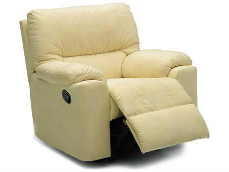 Palliser Picard Swivel Rocker Recliner Chair