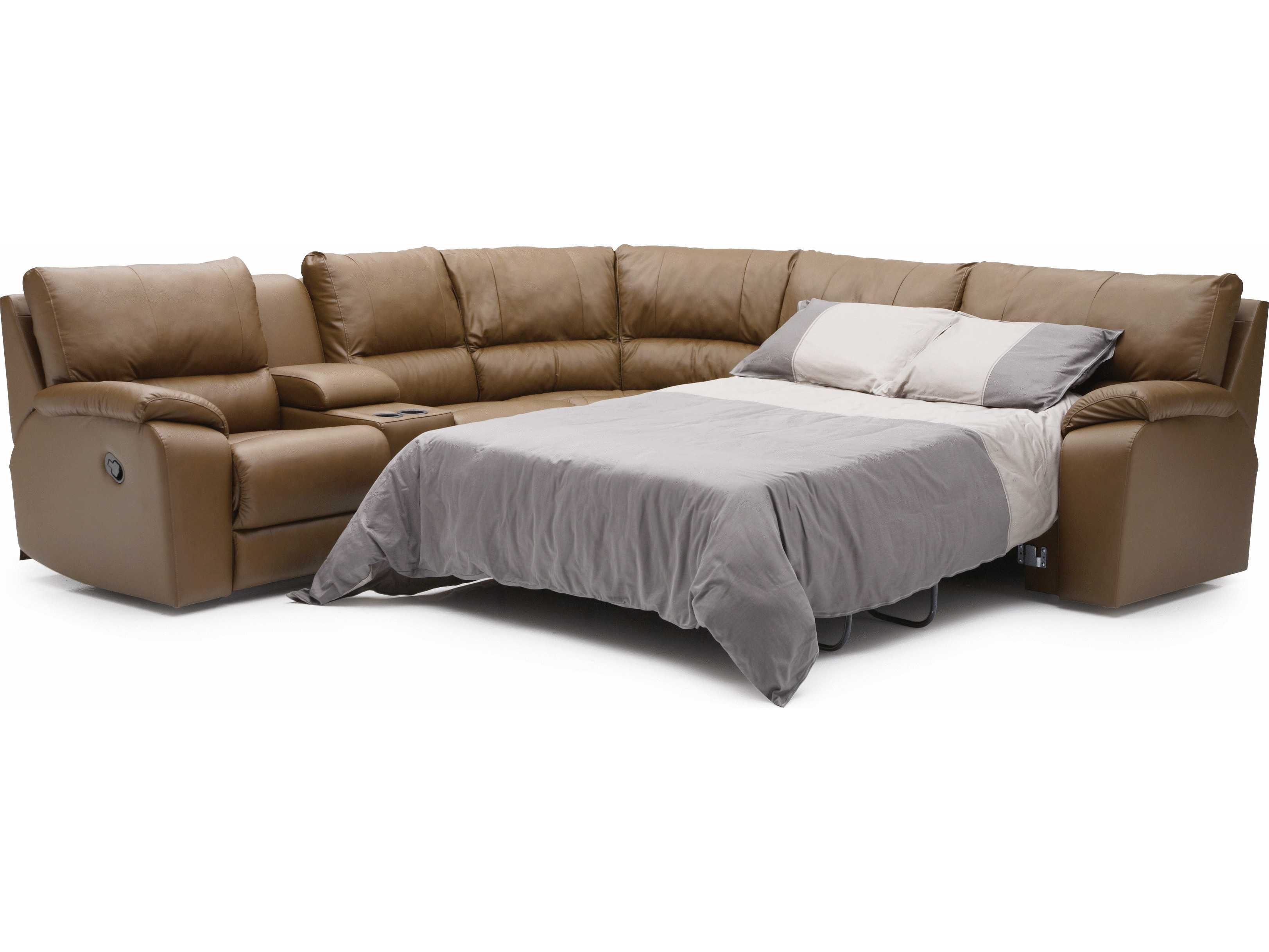 Palliser Shields Motion Home Theater Sectional Sofa