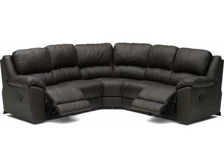 Palliser Benson Motion Sectional Sofa