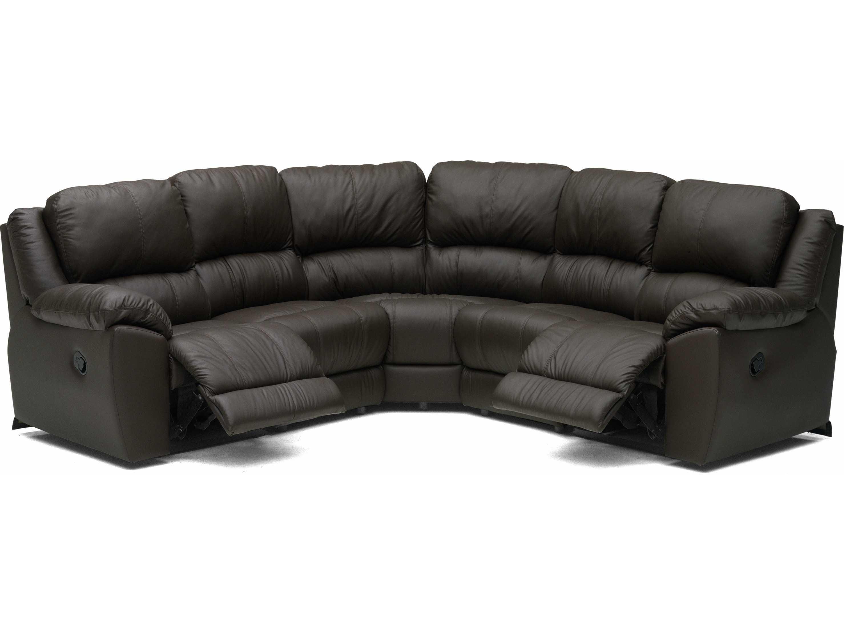 palliser furniture benson sectional sofa casual plmo1