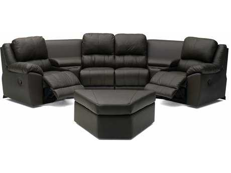 Palliser Benson Motion Home Theater Sectional Sofa