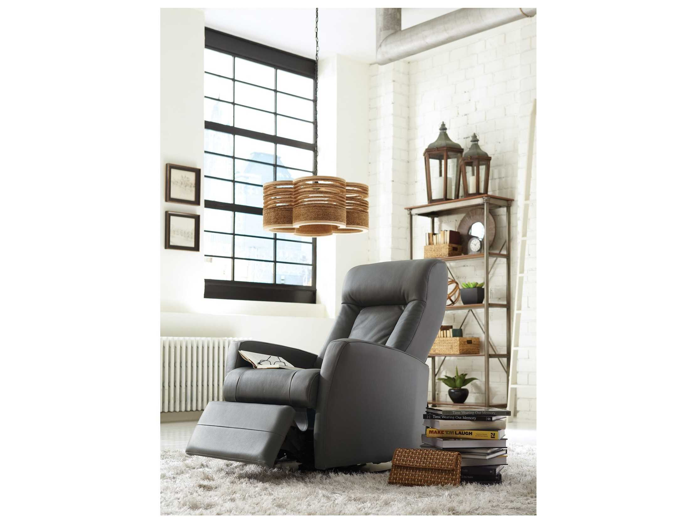 Palliser Banff II Swivel Glider Recliner Chair | PL4221034