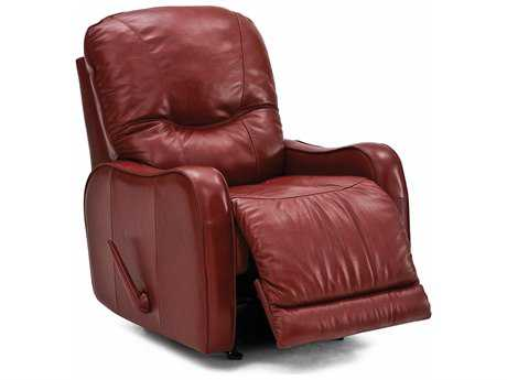 Palliser Yates Layflat Manual Recliner Chair