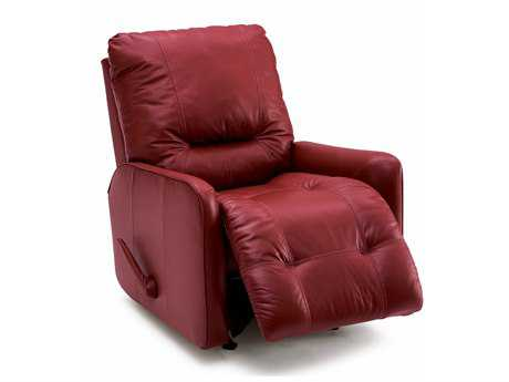 Palliser Samara Layflat Manual Recliner Chair