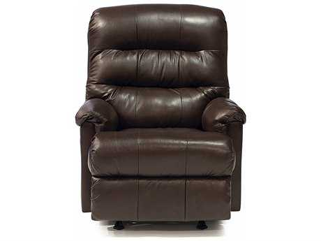 Palliser Columbus Layflat Manual Recliner Chair