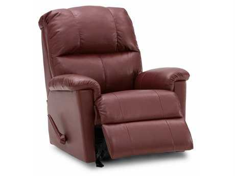 Palliser Gilmore Layflat Manual Recliner Chair