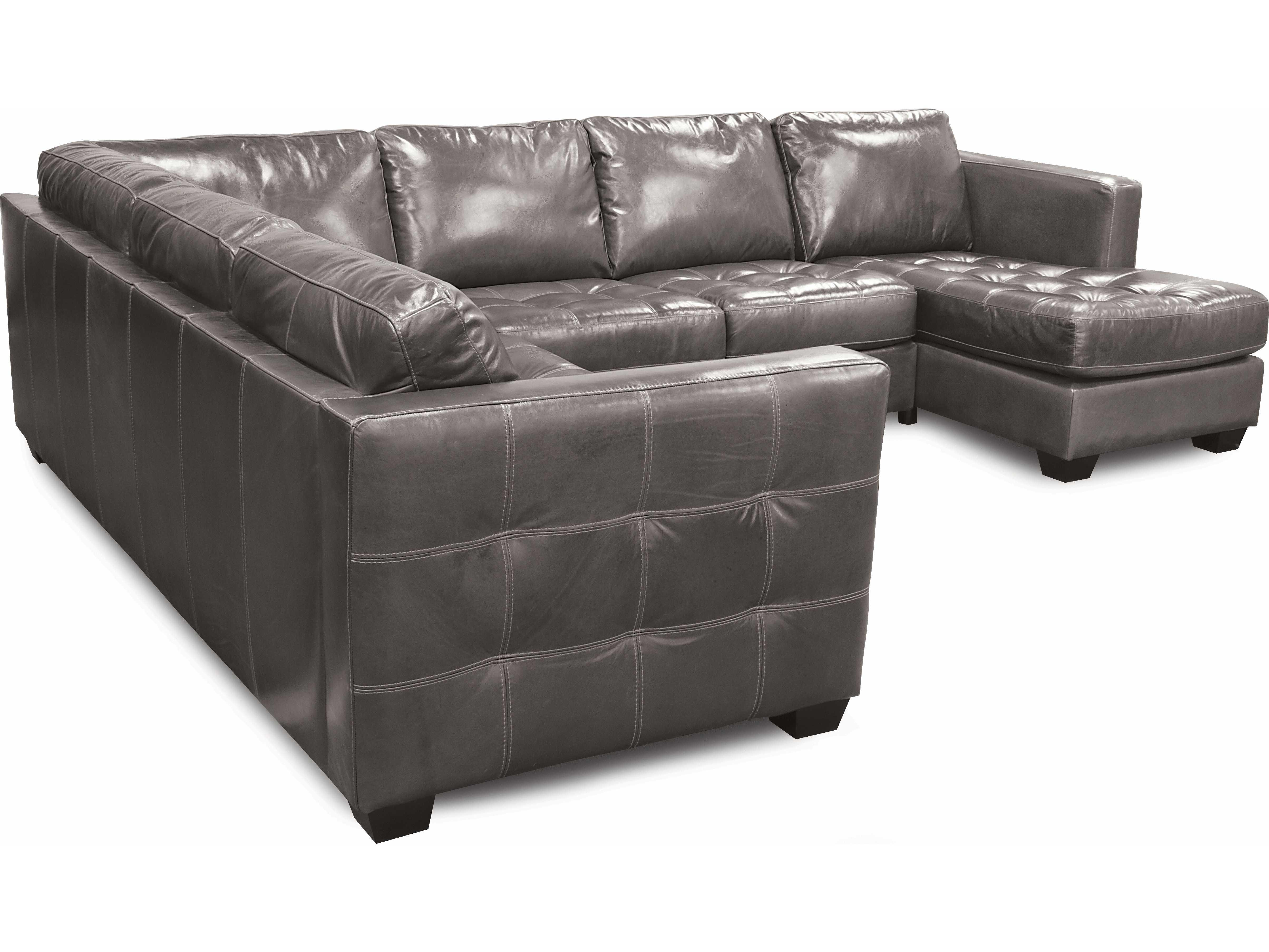 Palliser barrett sectional sofa