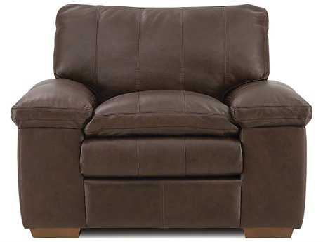 Palliser Polluck Stationary Club Chair