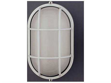 PLC Lighting Marine Fluorescent-GU24 Outdoor Wall Light (Sold in 3)